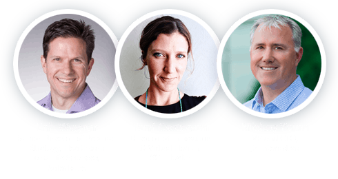 Erik Wagner Senior Director of Provider Strategy, Healthcare and Life Sciences, Salesforce - Terri Casterson Director of Innovation & Virtual Health, SCL Health - Mickey Yalon VP and CTO, J2 Interactive